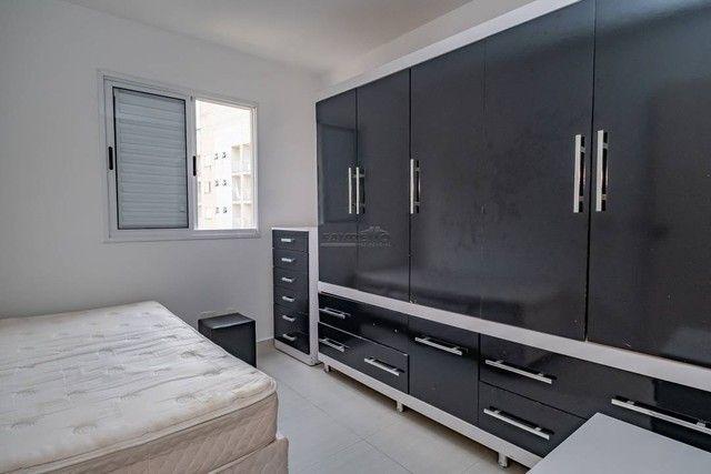 APARTAMENTO com 2 dormitórios à venda com 77.5m² por R$ 305.000,00 no bairro Fanny - CURIT - Foto 18