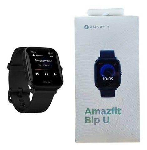 Amazfit Bip U A2017 Lançamento Xiaomi Original