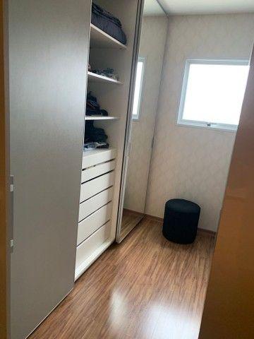 Apartamento com 3 dormitórios à venda, 166 m² por R$ 1.400.000,00 - Residencial Mont Royal - Foto 14