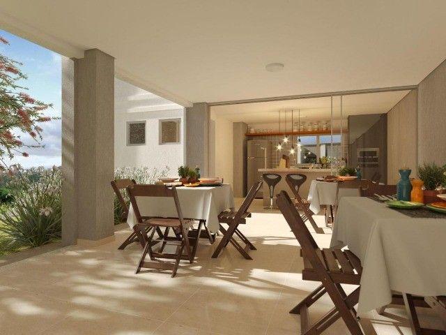 O melhor condomínio do Bairro Engenho Nogueira - Projeto Diferenciado - (31) 98597_8253 - Foto 12