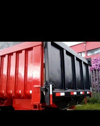 Caminhão  Ford cargo 2628 - Foto 3