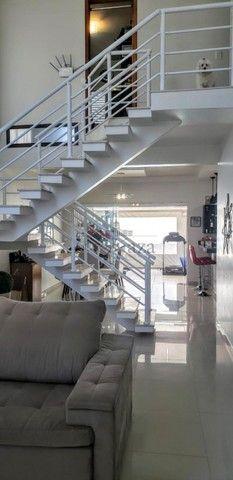 Casa / Condomínio - Loteamento Villa Branca - Locação - - Foto 9