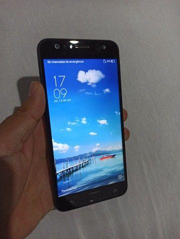 Asus ZenFone 4 - Foto 3