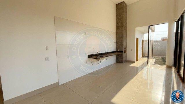 Casa no Terras Alpha c/ 180 m² com 3 suítes Plenas - Foto 8