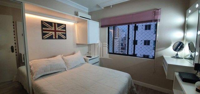 Apartamento Mobiliado em rua reta ao Mar - Foto 20