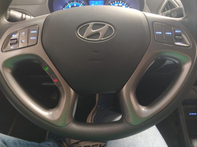 Hyundai IX35 GL 2.0 4x2 Automática Apenas 9 Mil Km 2021 - Foto 9