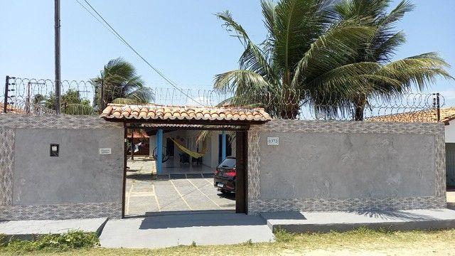Alugo casa por temporada em LUIS CORREIA -PI