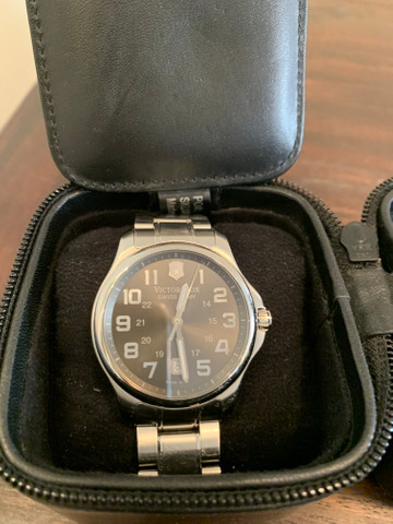 Relógio Victorinox - Foto 3