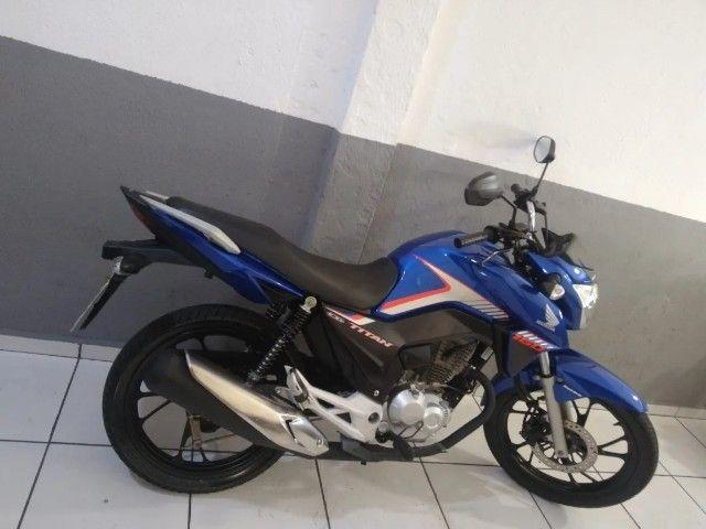 Honda CG 160 Titan Flex 2018