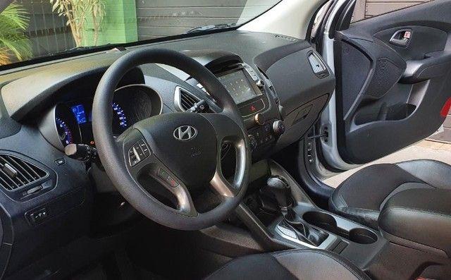 Hyundai ix35 Gls 2.0 Flex Automático 2017 - Foto 14