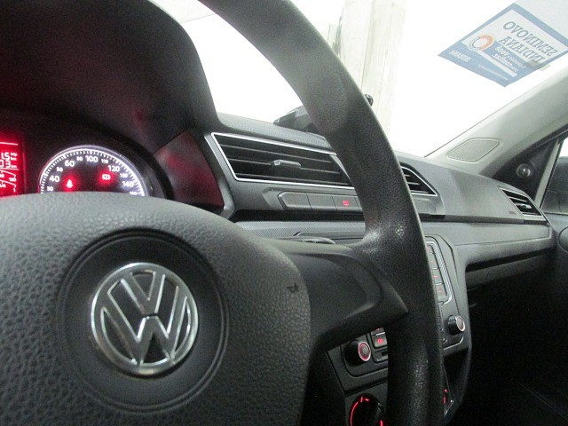 VW Gol 1.0 Trendline - Foto 5