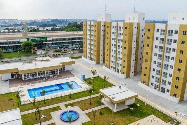 Apartamento 3 quartos com suite condominio clube Facil aprovação - Foto 3