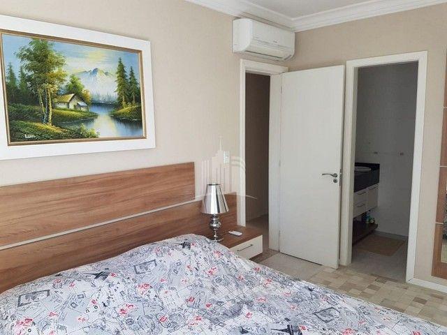 Apartamento Mobiliado ao lado do Passeio San Miguel - Foto 12
