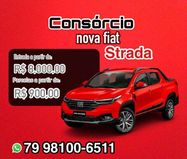 STRADA CONFORTÁVEL