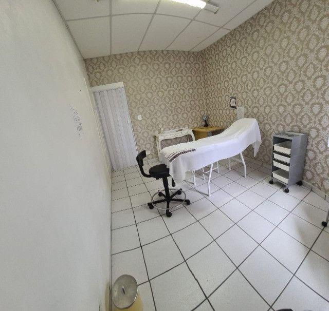 Sala em salão de Beleza - Zona Oeste - SP - Foto 2