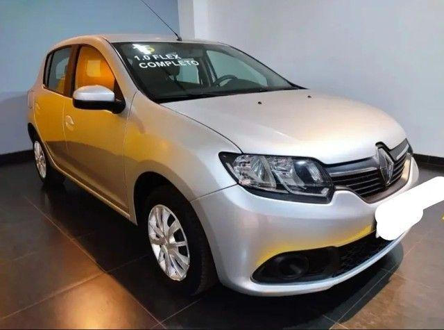 Renault Sandero 1.0 - Foto 3