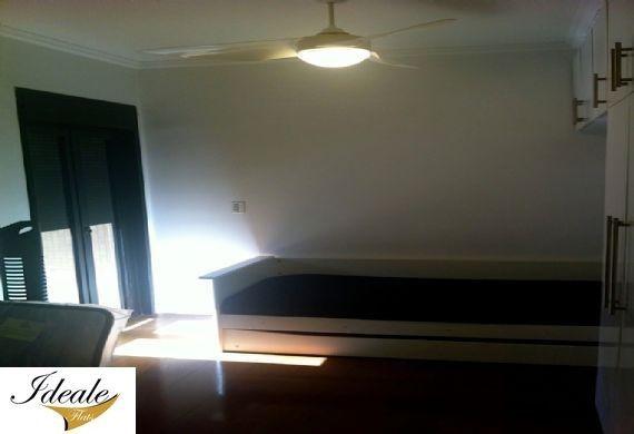 Flat em Moema 4 dormitorios - Foto 5