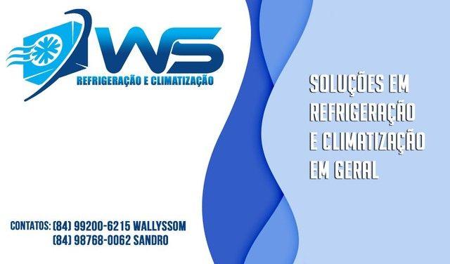 WS REFRIGERAÇÃO E CLIMATIZAÇÃO  - Foto 2