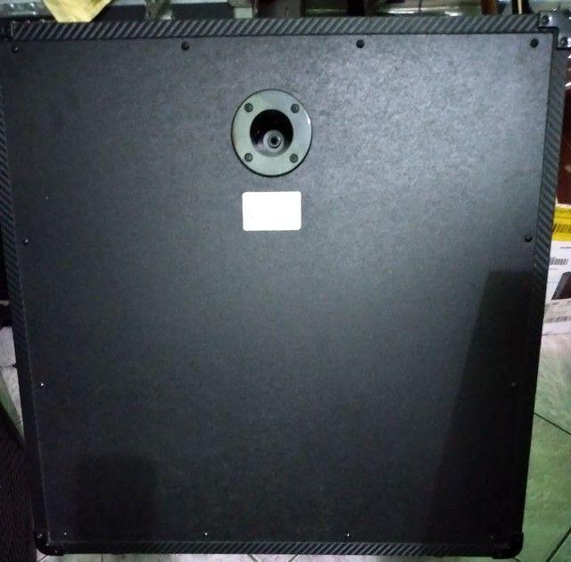 Marshall caixa tamanho 70x70 proficional - Foto 2