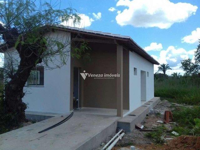 Casas residenciais em Lagoa do Piauí - Veneza Imóveis - 24204