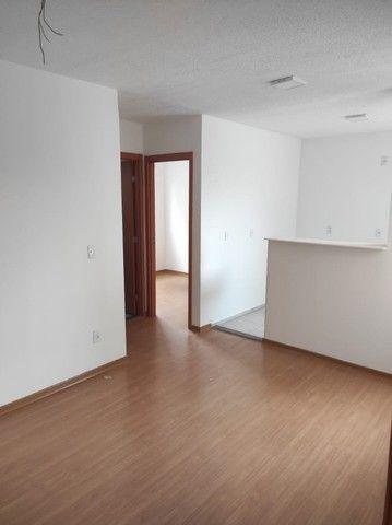 Alugo apartamento novo no Castelo de Gibraltar!!Agende uma visita e confira já - Foto 7
