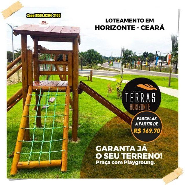 Lotes Terras Horizonte - Venha investir já @!#@ - Foto 15