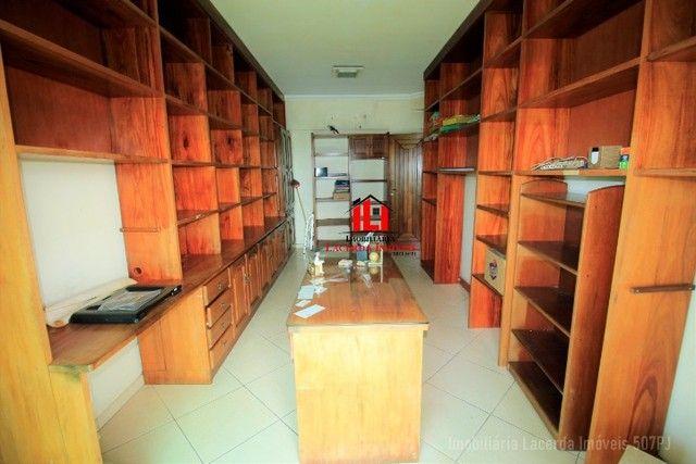 Residencial Nau Captânia Apto de 193 M² 03 Suites - Varanda Ampla  - Foto 17