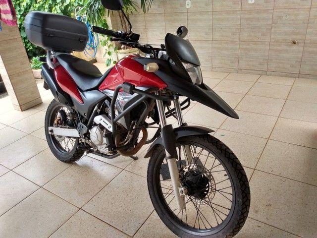 Vendo XRE 300 ano 2012  - Foto 2