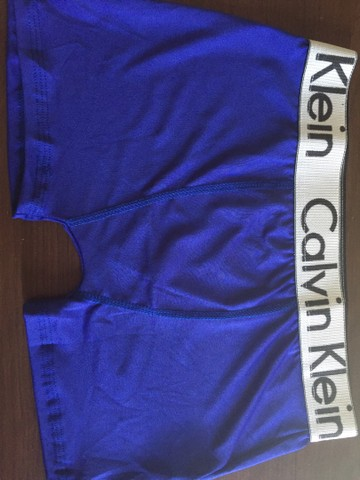 Cueca masculina Calvin Klein