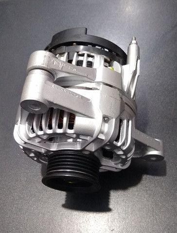 Alternador Bosch 90 amp AP revisado  - Foto 2