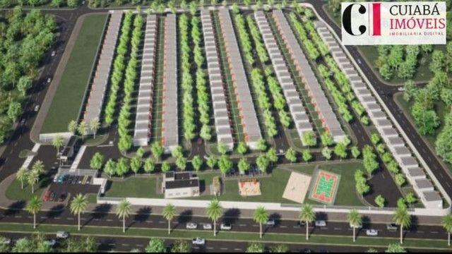 Casa em condomínio fechado com parcelas a partir de 539,00, entrada parcelada - Foto 15