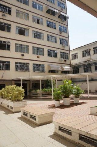 Apartamento Rua Miguel de Frias ao lado Colégio São Vicente - Foto 15