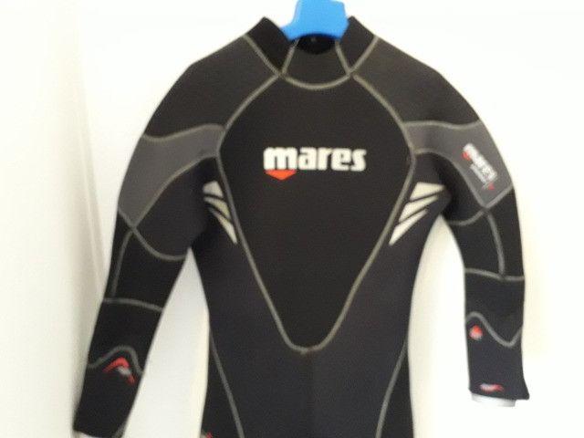 Kit do Mergulhador ( Colete e regulador não incluso) - Foto 4