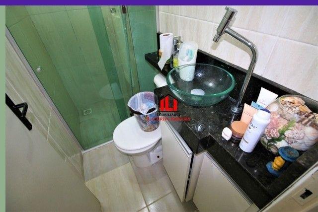 Tarumã Apartamento com 2 Quartos Condomínio jardim paradiso Alaman - Foto 12