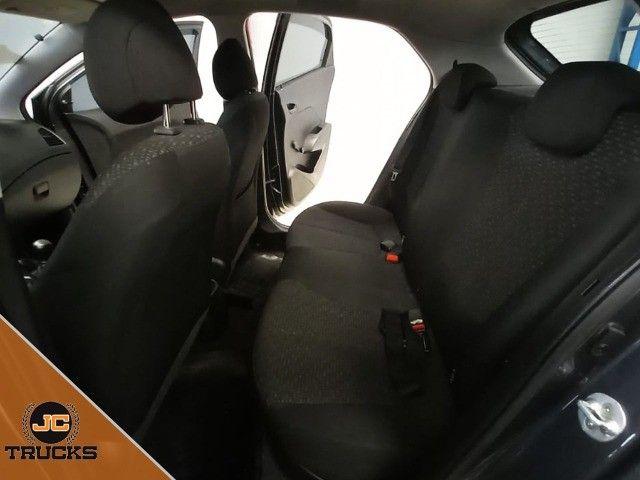 Hyundai HB20 Comfort 1.0 2017 - Foto 6