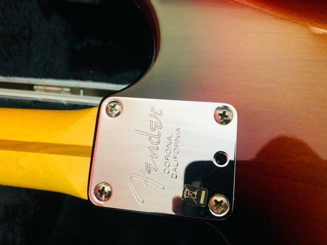 Fender standard Americana  - Foto 6