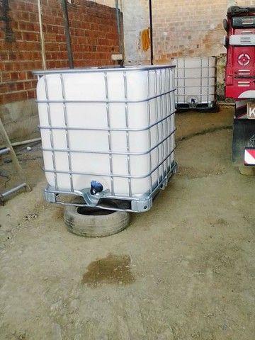 Caixa de Água 1000 litros