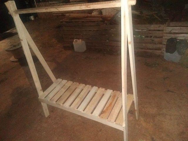 Arara cavalete - Foto 6