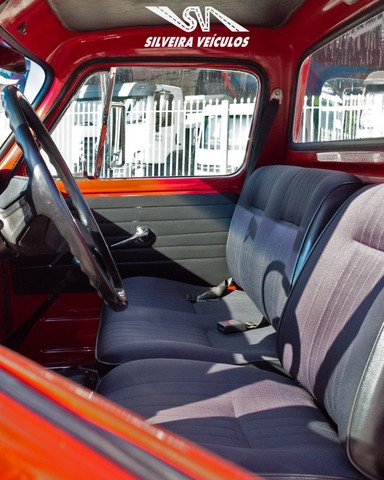 Chevrolet C10 Diesel - Ano: 1974 - Raridade - Foto 11