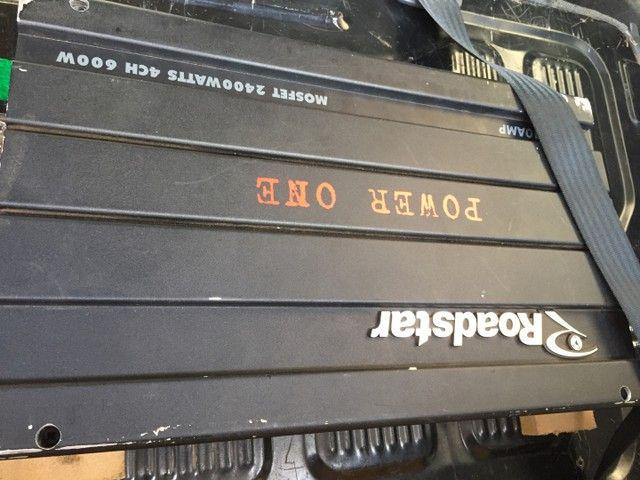Power one leia o anúncio  - Foto 2
