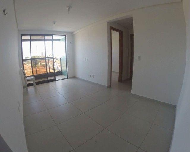 Apartamento com 2 dormitórios à venda, 62 m² por R$ 340.000,00 - Pedro Gondim - João Pesso - Foto 2