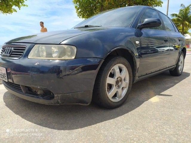 Audi a3 aspirado - Foto 13
