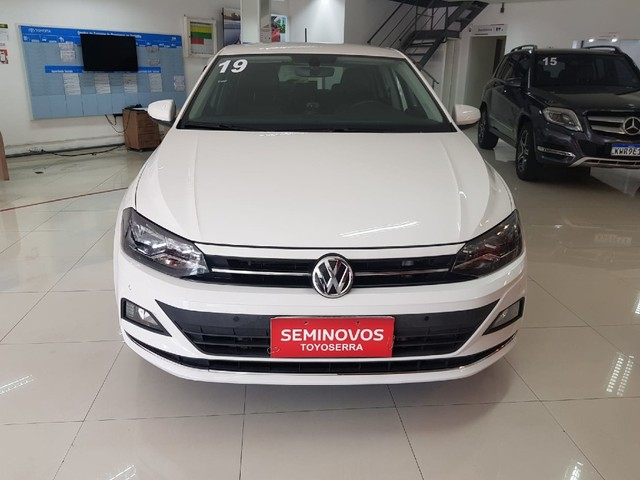 Volkswagen Polo 1.0 200 TSI HIGHLINE AUTOMATICO