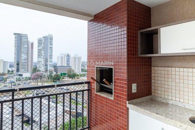 Apartamento para alugar com 3 dormitórios em Gleba palhano, Londrina cod:GS9162 - Foto 7