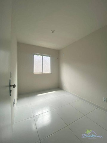 Casa à venda, 103 m² por R$ 330.000,00 - Graribas - Eusébio/CE - Foto 15