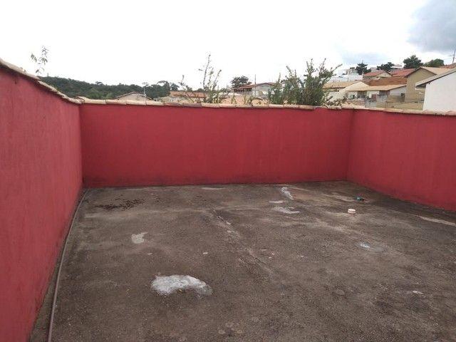 Passo financiamento de uma linda casa no bairro Floresta Encantada  - Foto 15