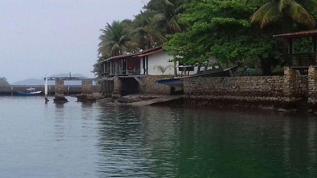 Ilha Jose Andre com 56.000 m2 em Angra dos Reis - RJ - Foto 5