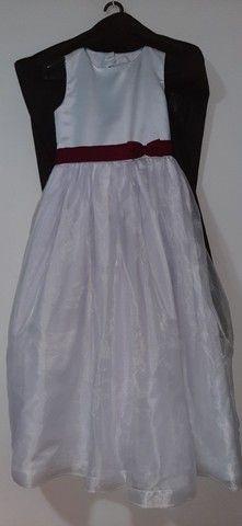 Vestido de Dama/Formatura  - Foto 2