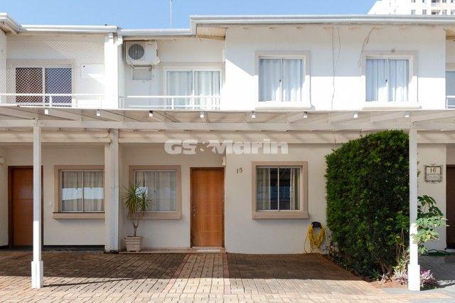 Casa de condomínio à venda com 3 dormitórios em Aurora, Londrina cod:GS8836