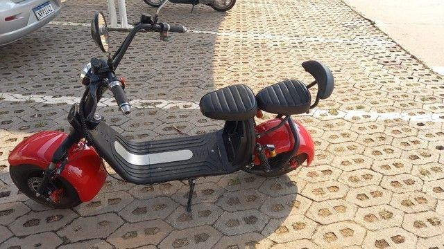 Vendo Scooter Elétrica - Foto 2